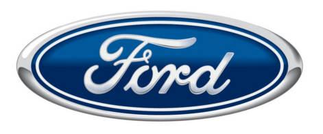 Elektornik samochodowy - Ford