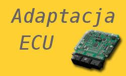 adaptacja ECU