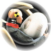 airbag - poduszki powietrzne