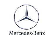 Elektronik samochodowy - Mercedes