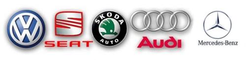 radia samochodowe marki